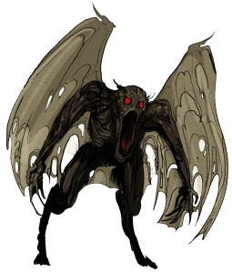 mothman copy